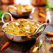 stock photo of paneer  - indian food  - JPG