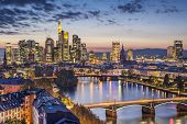 picture of frankfurt am main  - Frankfurt am Main - JPG