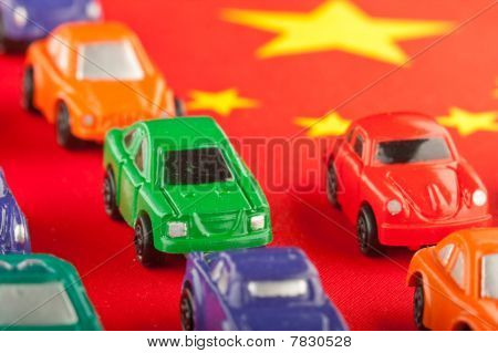 Cheap Chinese Car Imports