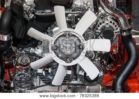 Car Engine