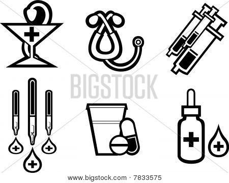 Medicine Symbols