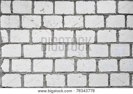 Retro Brick wall texture