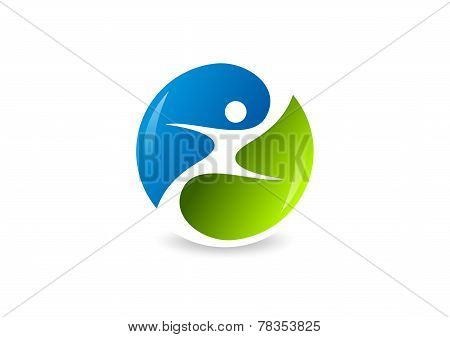 body healthy logo