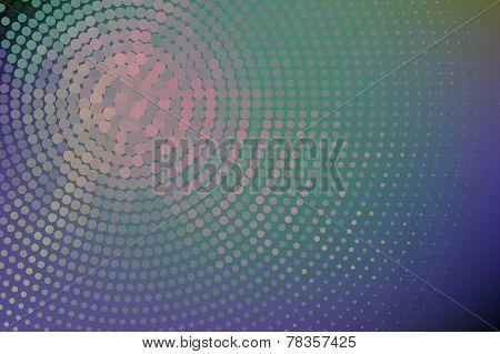 Pink dot slide  vector