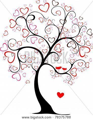 Valentine Tree-2
