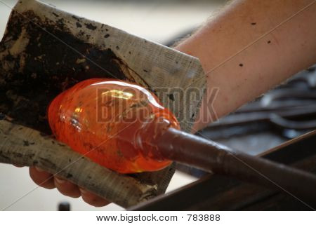 Glass Blower 7