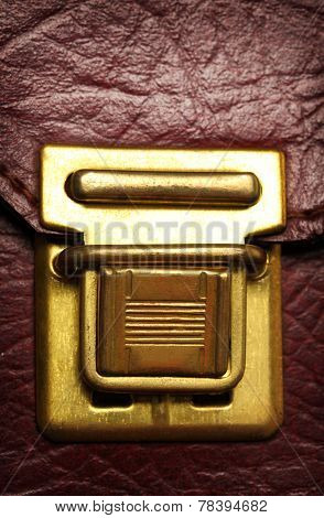 Catch Lock