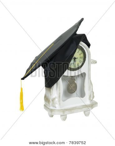 Time For Graduation