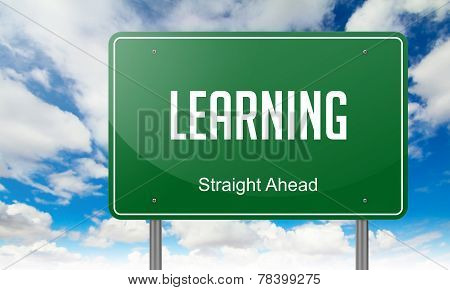 Learning on Highway Signpost.