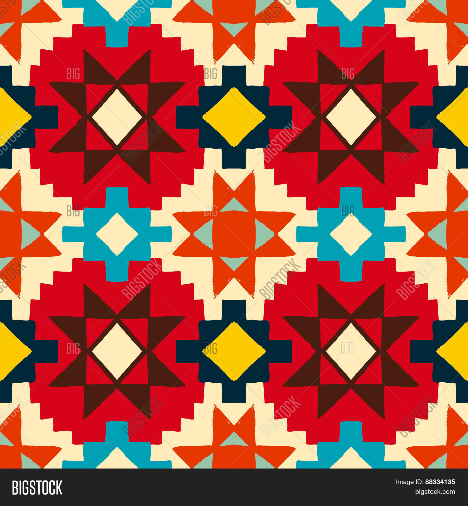 American Indian Designs Patterns