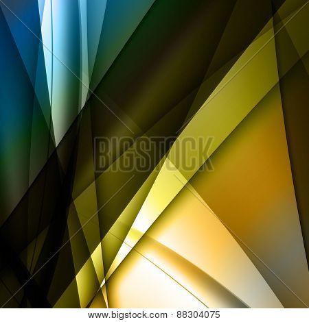 vector wavy lines, easy all editable
