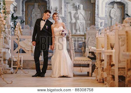 Wedding Autmn