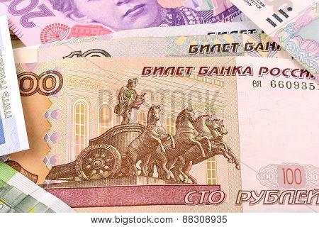 European Money Set