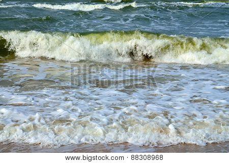 Baltic Surf