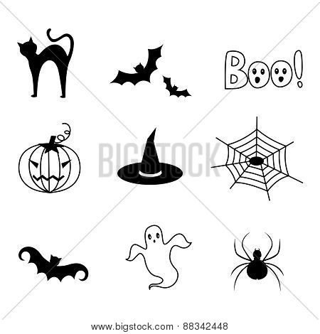 Halloween Icon / Icons