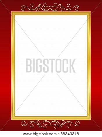Elegant Invitation Background