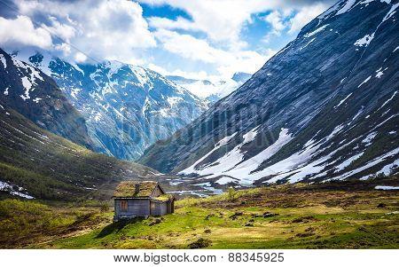 Wonderful Nature Norway