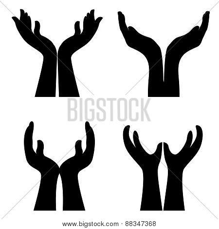 Open Hands
