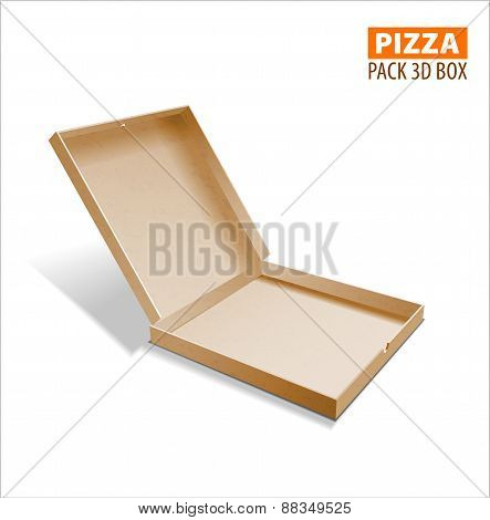 Pizza Box Packing