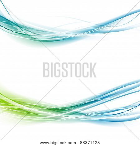 Colorful Modern Abstract Background Hi-tech Style