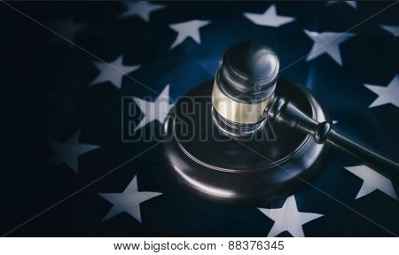 Law legal justice concept image -