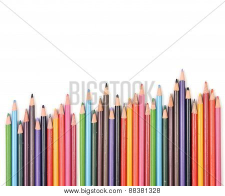 The Coloring Pencil