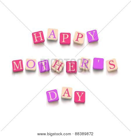 Words happy mothers day