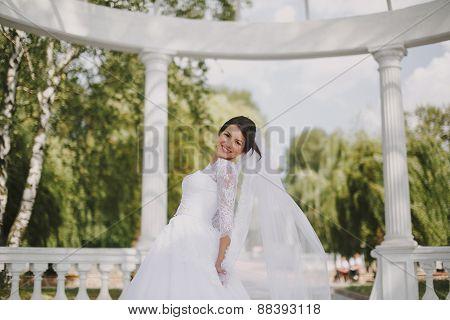 Green Wedding;