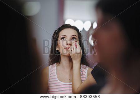Bride Make -up