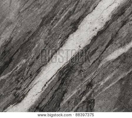 Close-up Texture With Marble Pattern As A Background.