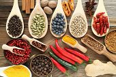 ������, ������: Spices