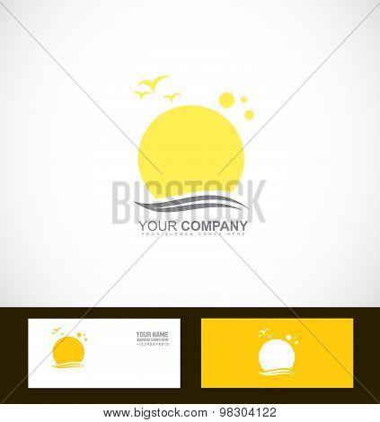 Sun Tourism Logo