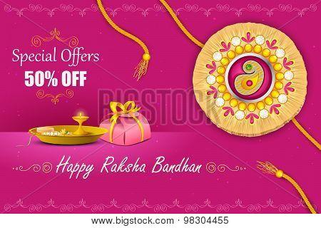 Raksha Bandhan Sale