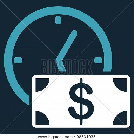 Credit icon from Business Bicolor Set