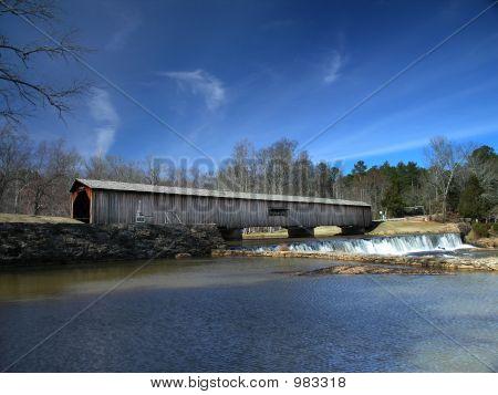 Watson Mill Bridge 2