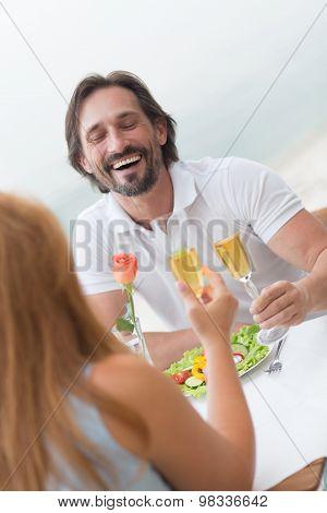 Mature man dating