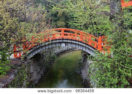 Kyoto - Shimogamo