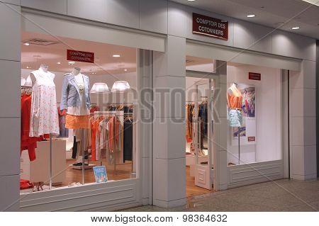 Comptoir Des Cotonniers Fashion