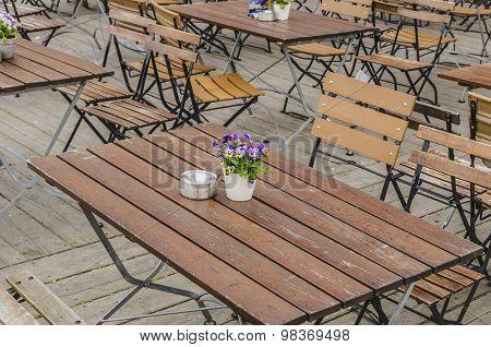Coffee Terrace