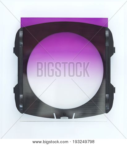 Neutral Density (ND) filter accessories for camera