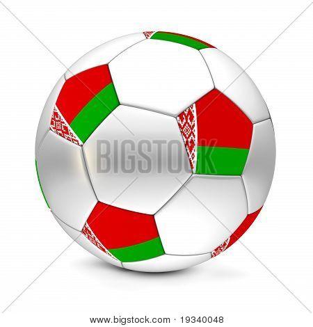 Soccer Ball/football Belarus