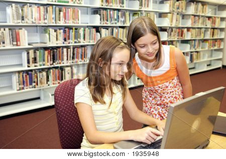 School Library - Research Online