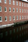 Historic Mill Building