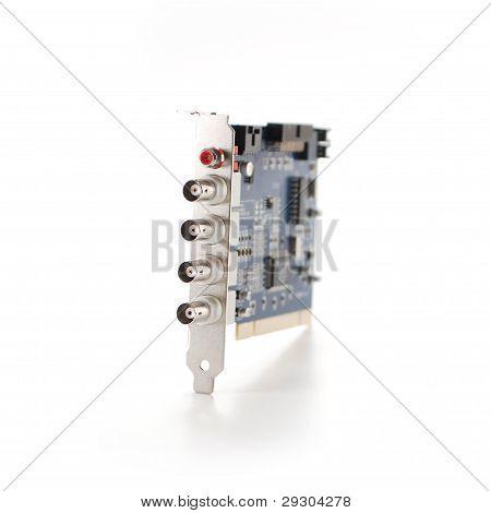 PCI Frame Grabber