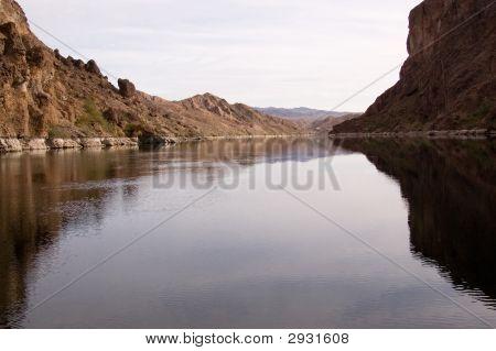 Black River Canyon