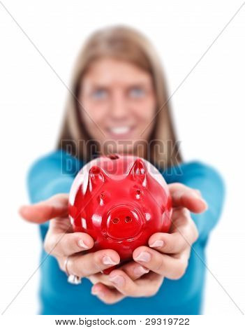 Piggy Bank For You