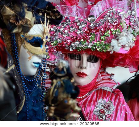 Venetian Story