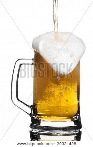 Beer Overflow