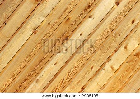 Wood Siding Background
