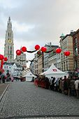 City Day Antwerp